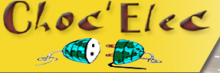 Choc Elec: Electricité générale neuf Rénovation électrique Pose TNT Electricien